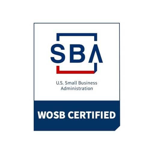 SBA WOSB Women Owned Small Business